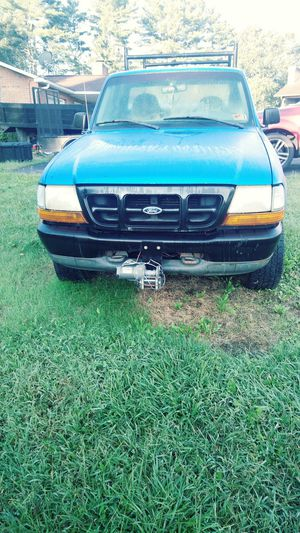 1998 Ford Ranger for Sale in Beckley, WV