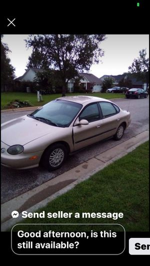 1999 Ford Taurus for Sale in Enterprise, AL