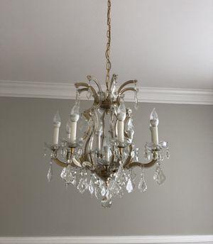 Light Fixture/Chandelier for Sale in Norcross, GA
