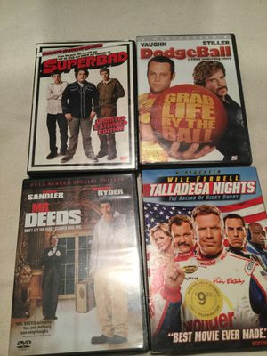 DVDs for Sale in Costa Mesa, CA
