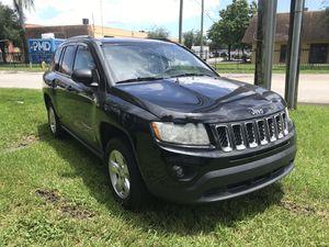 2013 Jeep Compass for Sale in Miami, FL