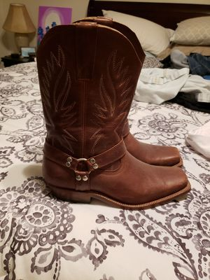 Cowboy Boots for Sale in Bristow, VA