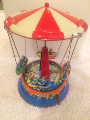 Collectible wind up toy for Sale in Austin, TX