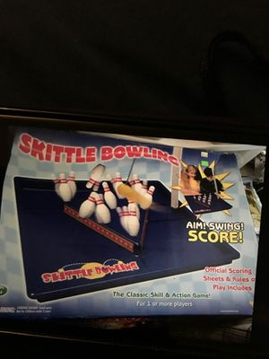 Skittle bowling for Sale in The Bronx, NY