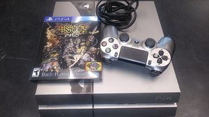 Playstation 4 with controller for Sale in Pembroke Park, FL
