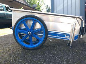 Foldit marine pack trailer for Sale in Portland, OR