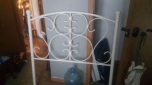 Twin bed frame for Sale in Delmar, DE