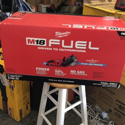"""M18 FUEL ONE KEY - 9"""" CUT-OFF SAW for Sale in North Las Vegas,  NV"""