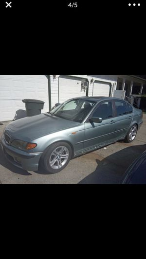 Bmw e46 part out for Sale in Vancouver, WA