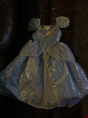 Disney Parks Cinderella size 4/5 for Sale in Tolleson, AZ