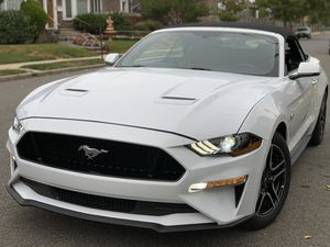 2018 Ford Mustang GT Convertible Premium Tech PKG for Sale in Brooklyn, NY