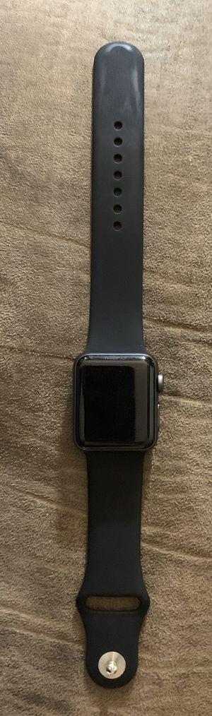 Apple Watch series 3 w/ GPS (refurbished) for Sale in Visalia, CA