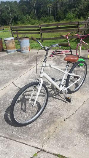 Men's 26in bike aluminum /specialized globe for Sale in NEW PRT RCHY, FL