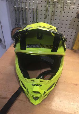 Dirt bike helmet for Sale in Santa Clarita, CA