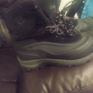 Colombia Omni Heated Boots for Sale in Oaklyn, NJ