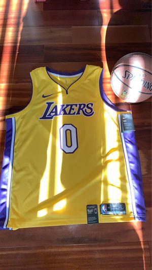 Nike Lakers kuzma for Sale in Kent, WA
