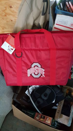 Ohio state cooler bag for Sale in Cleveland, OH