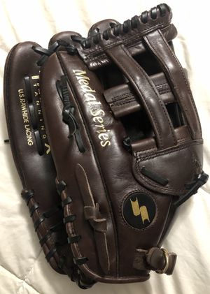 Left-Handed Throw SSK Medal Series Baseball Glove for Sale in Hacienda Heights, CA