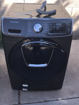 Washer and dryer lavadora y secadora for Sale in Glendale, AZ