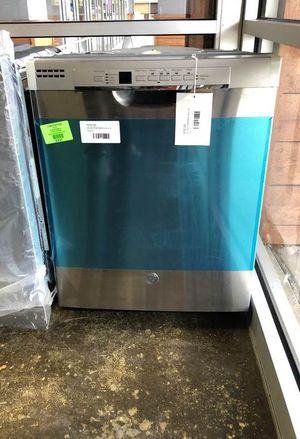 Brand New GE Dishwasher (Model:GDF530PSMSS) L1DJ3 for Sale in Allen, TX