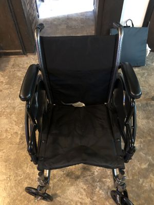 McKesson Wheelchair for Sale in Glendale Heights, IL