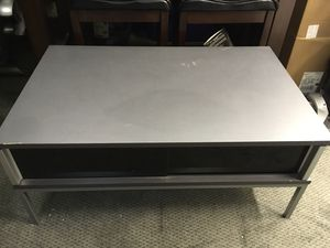 Ikea Kaxas TV Entertainment Stand for Sale for sale  East Rutherford, NJ