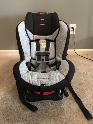 Britax Deluxe Convertible car seat for Sale in Lexington, NC