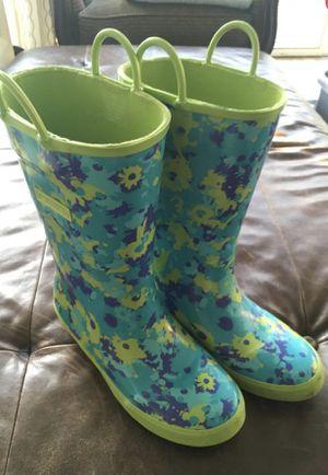 LL Bean Kids Rain Boots for Sale in Arlington, VA