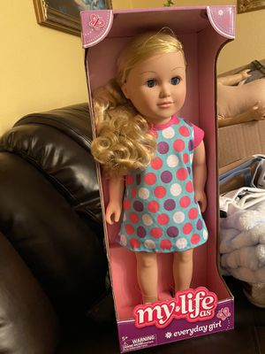 New Doll for Sale in Everett, WA