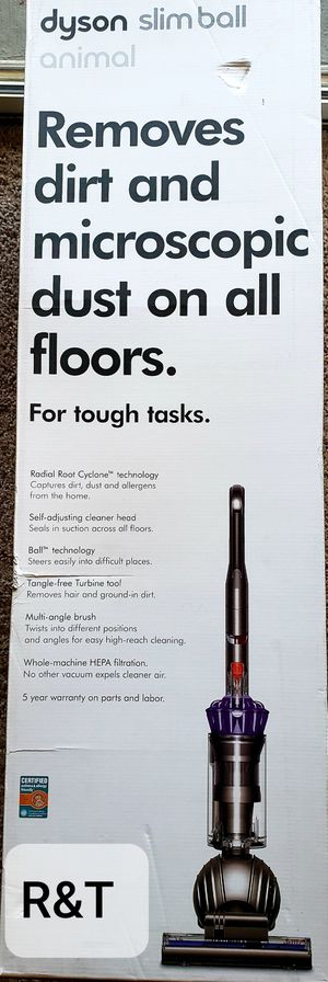 Dyson Slim Ball Animal Upright Vacuum Cleaner for Sale in Fullerton, CA