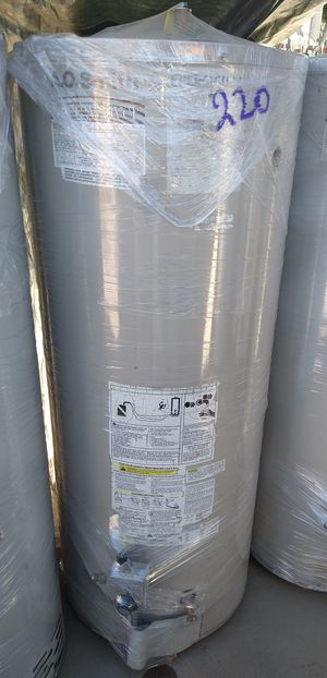 Ao Smith water heater for Sale in Los Angeles, CA