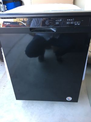 Whirlpool Dishwasher - Brand new for Sale in Austin, TX