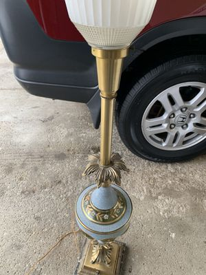 Antique Lamp $100 for Sale in Columbus, OH
