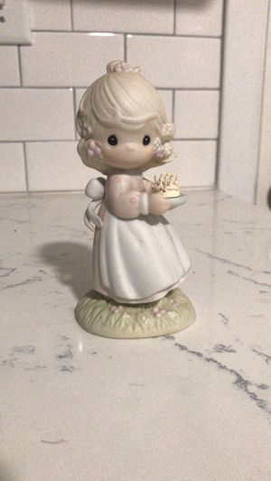 Precious Moments Figurine for Sale in Philadelphia, PA