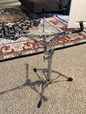 Pearl Drums Snare stand - good condition for Sale in Castro Valley, CA