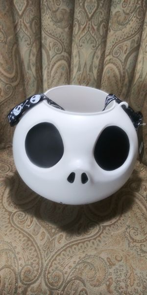 Nightmare Before Christmas: Jack bucket for Sale in Gaithersburg, MD