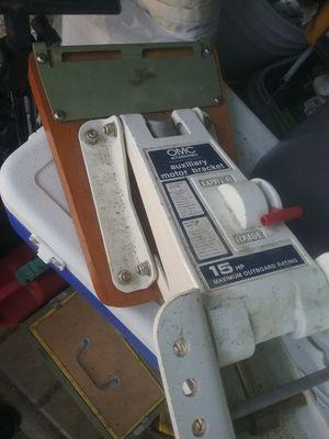 Motor mount sailboat for Sale in Toms River, NJ
