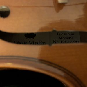 Student 1/2 Violin for Sale in Houston, TX
