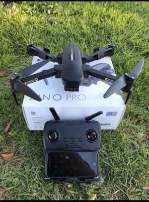 Hubsan zino pro 4k UHD for Sale in Bellflower, CA