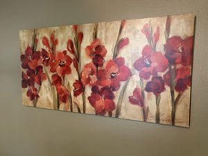 Beautiful canvas painting for Sale in Arlington, TX
