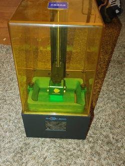 Proton Zero 3D Printer *Brand New/Never Used* for Sale in Arvada,  CO
