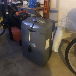 Hisense Portable air conditioner 10,000 BTU for Sale in Moreno Valley,  CA