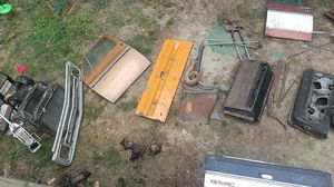 Chevy parts. Miscellaneous 68 c10 74 blazer for Sale in Lacey, WA