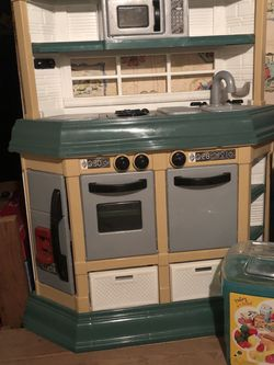 Kids Kitchen Set for Sale in Rockdale,  IL