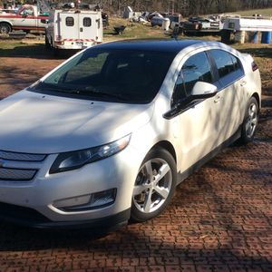 2012 Chevrolet Volt for Sale in Albemarle, NC