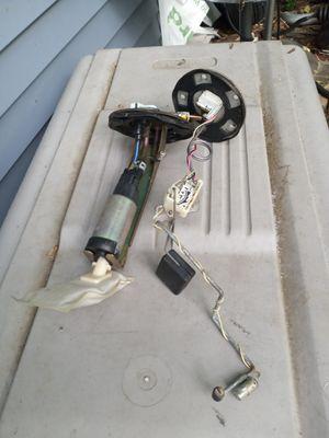 Vendo bomba de gasolina honda prelu for Sale in Hyattsville, MD