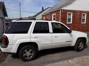 SUV Chevy TrailBlazer 2004 142000 miles $3,000 OBO for Sale in Kingsport, TN