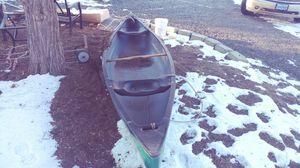 Canoe for Sale in Prineville, OR