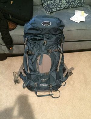 Hiking/camping/traveling backpack for Sale in Orlando, FL