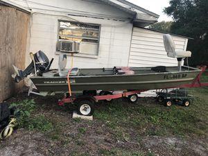 John boat for Sale in Largo, FL